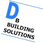 DB Building Solutions Logo